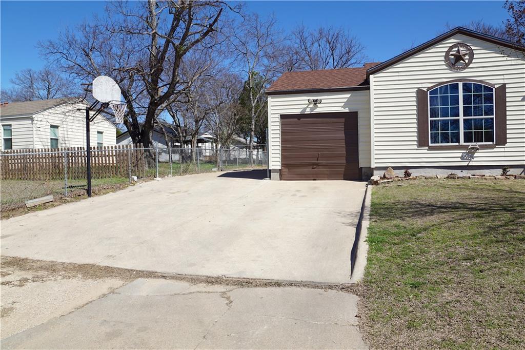 Sold Property | 4809 Fairfax Street Fort Worth, Texas 76116 27
