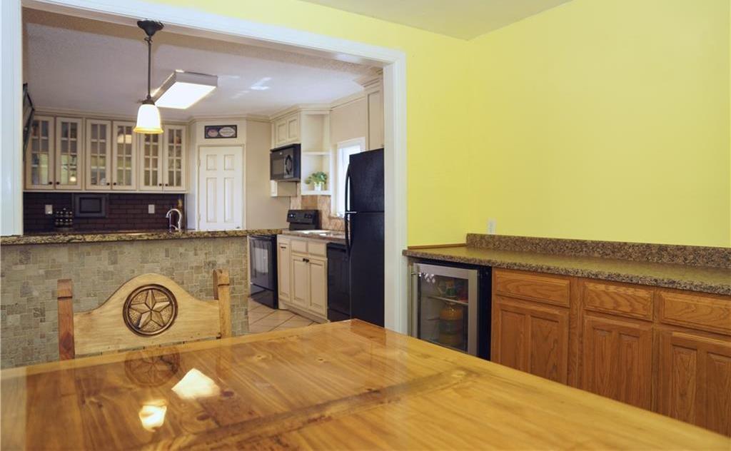 Sold Property | 4809 Fairfax Street Fort Worth, Texas 76116 5