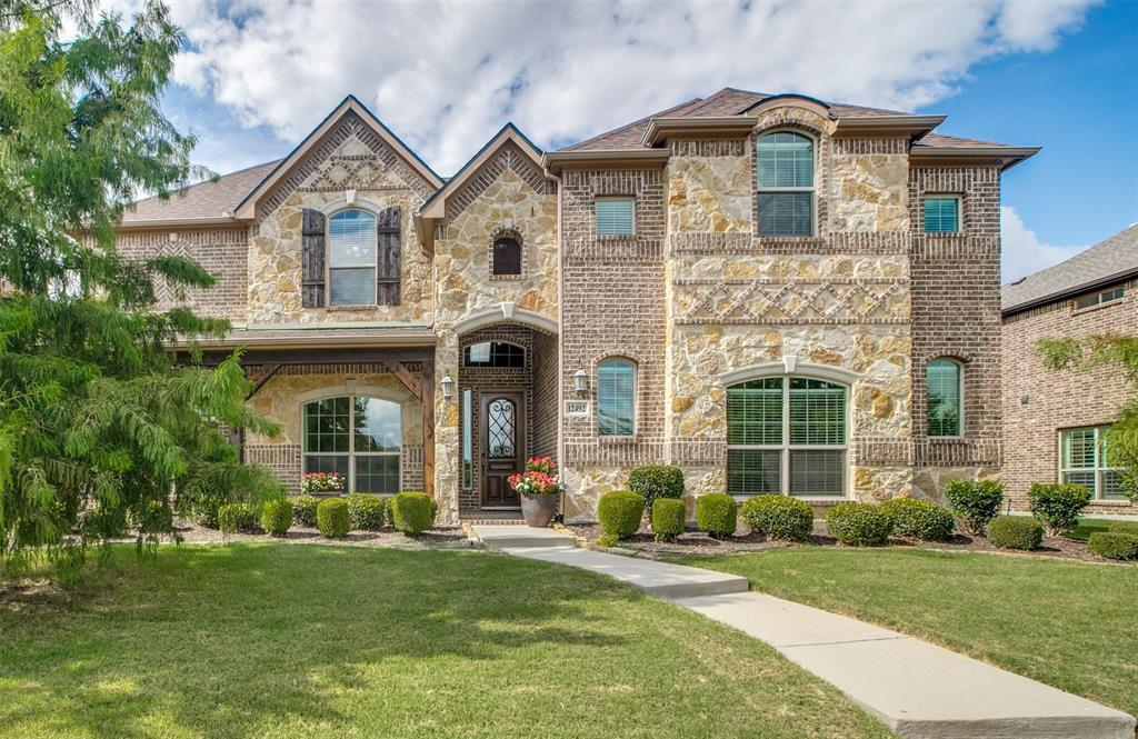 Sold Property | 12492 Pleasant Grove Drive Frisco, Texas 75035 1