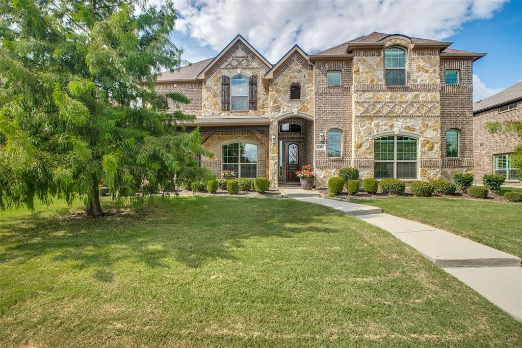 Sold Property | 12492 Pleasant Grove Drive Frisco, Texas 75035 2