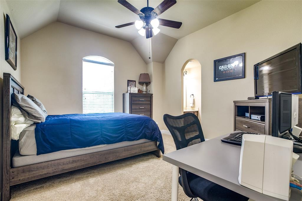 Sold Property | 12492 Pleasant Grove Drive Frisco, Texas 75035 20