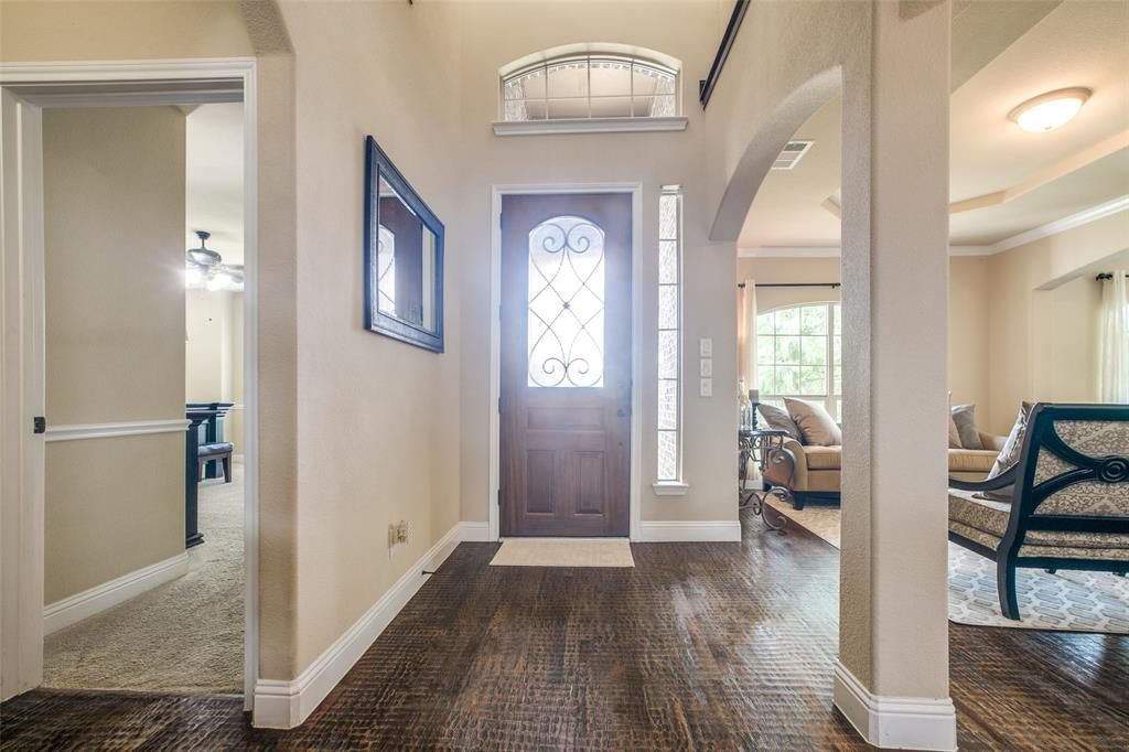 Sold Property | 12492 Pleasant Grove Drive Frisco, Texas 75035 3