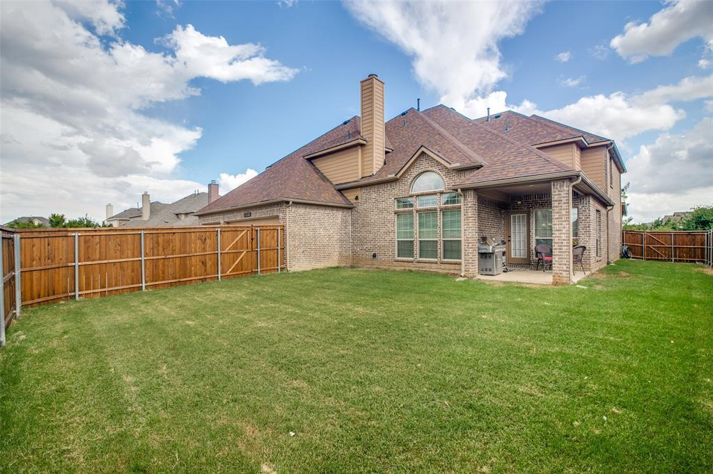 Sold Property | 12492 Pleasant Grove Drive Frisco, Texas 75035 26