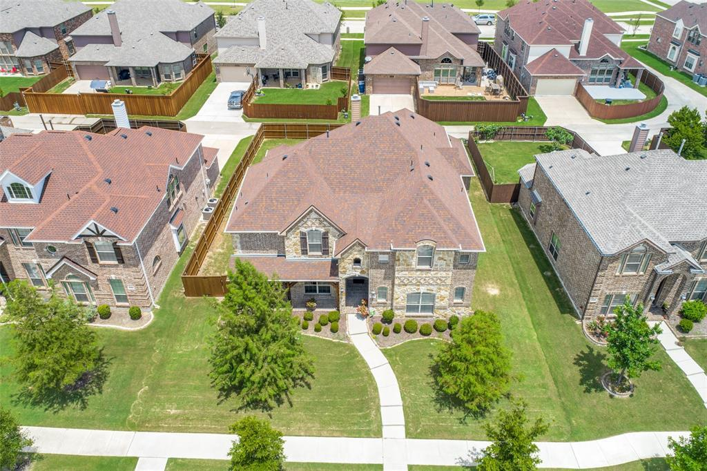 Sold Property | 12492 Pleasant Grove Drive Frisco, Texas 75035 27