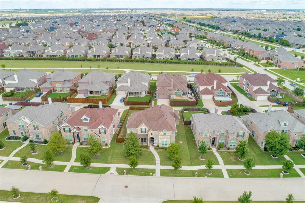 Sold Property | 12492 Pleasant Grove Drive Frisco, Texas 75035 28