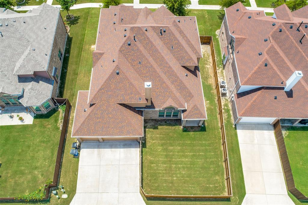 Sold Property | 12492 Pleasant Grove Drive Frisco, Texas 75035 29