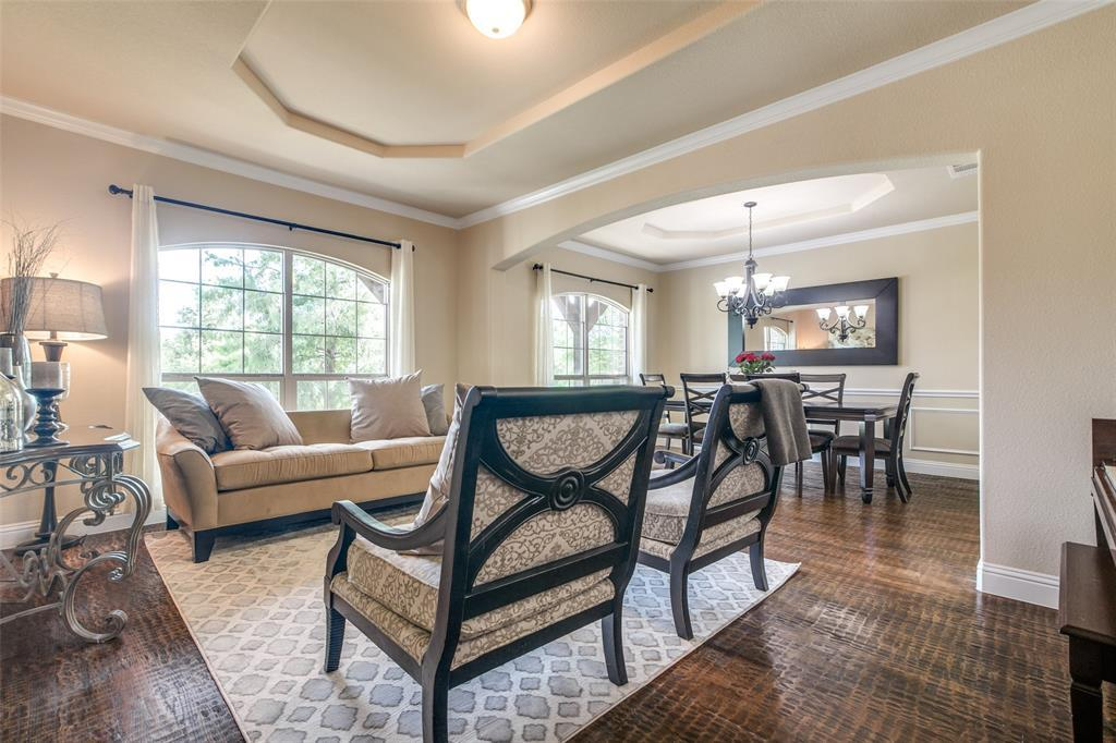 Sold Property | 12492 Pleasant Grove Drive Frisco, Texas 75035 5