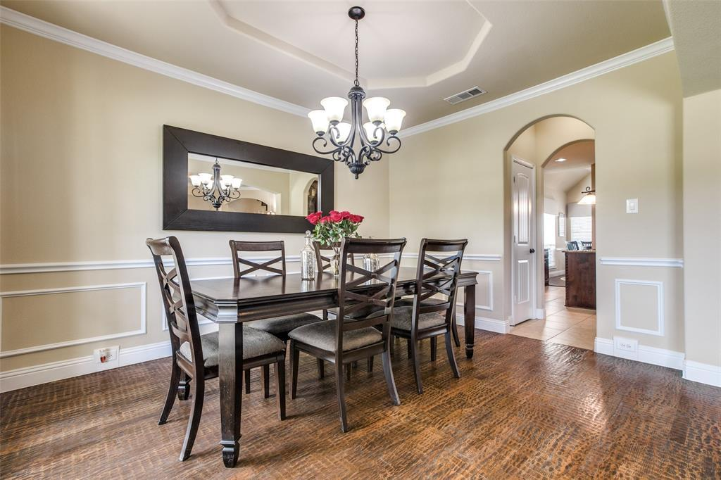 Sold Property | 12492 Pleasant Grove Drive Frisco, Texas 75035 6