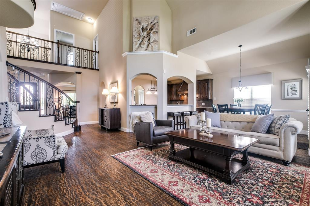 Sold Property | 12492 Pleasant Grove Drive Frisco, Texas 75035 8