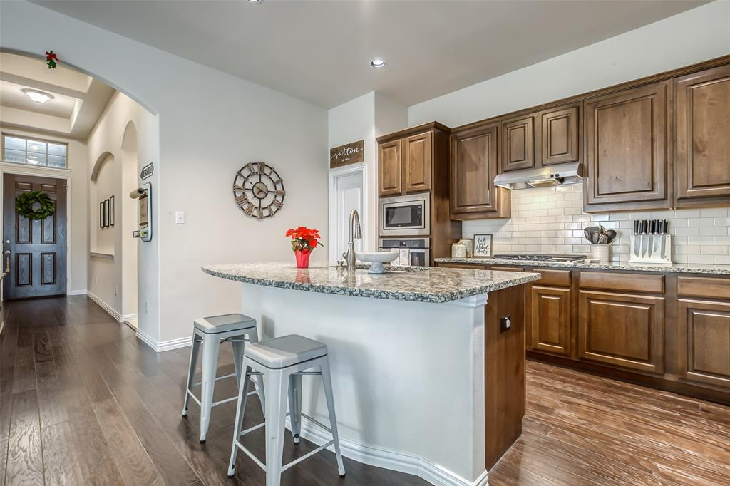 Temp Off Market | 2448 Flowing Springs  Drive Fort Worth, TX 76177 12