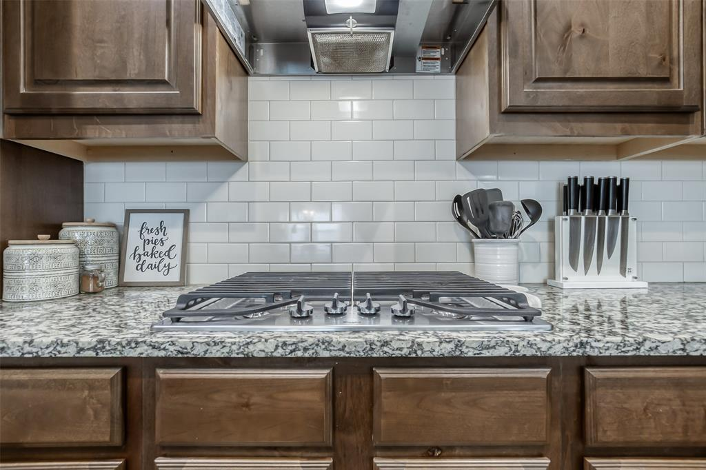 Temp Off Market | 2448 Flowing Springs  Drive Fort Worth, TX 76177 15