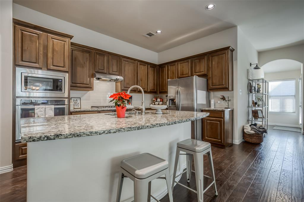 Temp Off Market | 2448 Flowing Springs  Drive Fort Worth, TX 76177 18