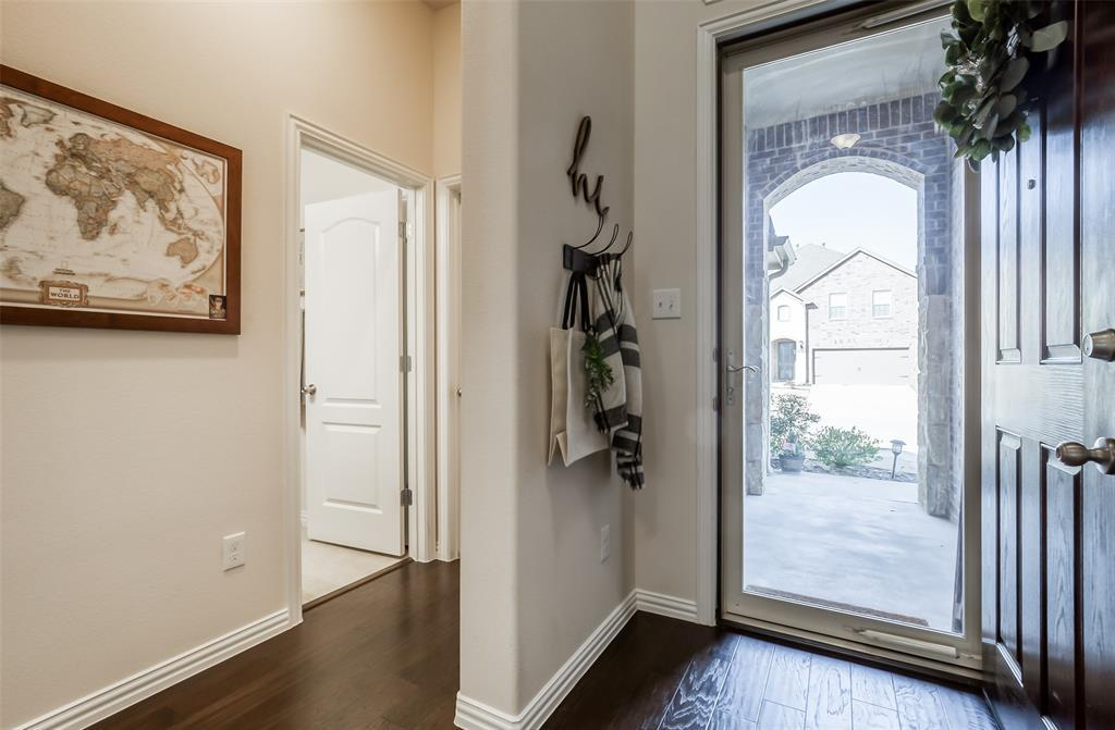 Temp Off Market | 2448 Flowing Springs  Drive Fort Worth, TX 76177 2