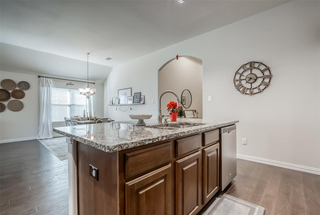 Temp Off Market | 2448 Flowing Springs  Drive Fort Worth, TX 76177 3