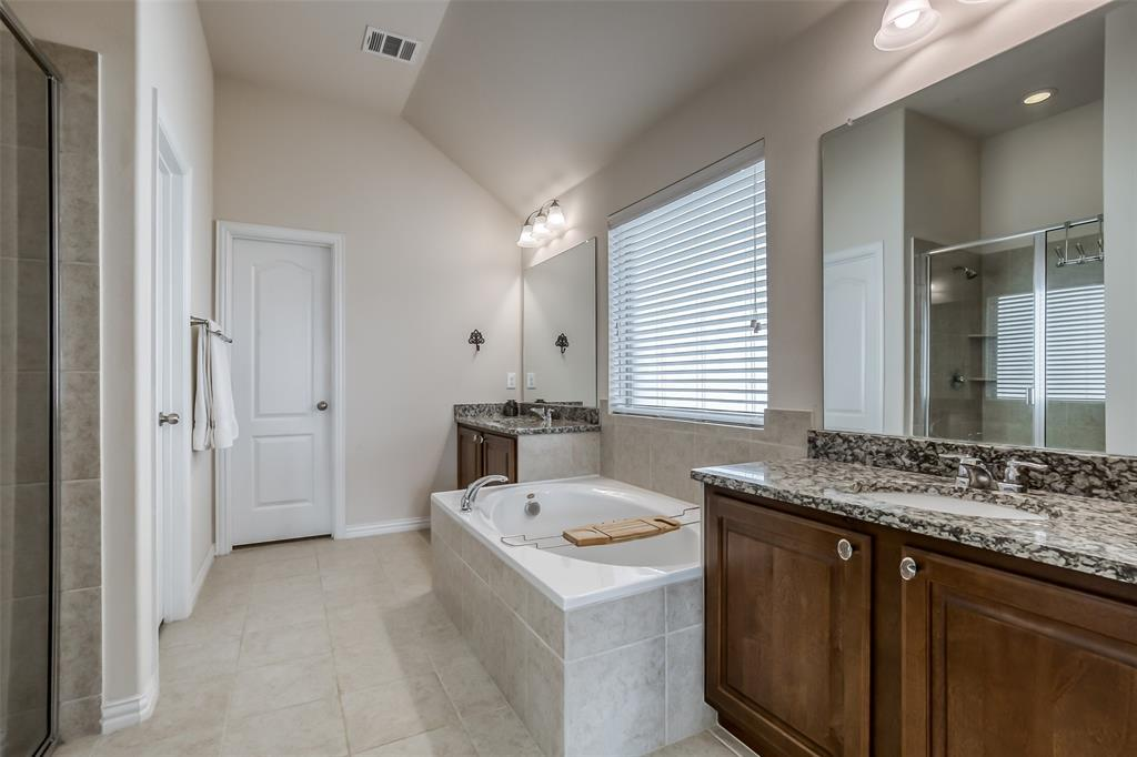 Temp Off Market | 2448 Flowing Springs  Drive Fort Worth, TX 76177 4
