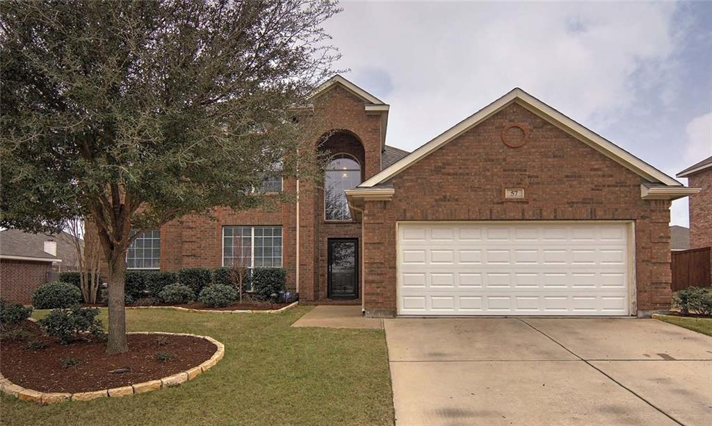 Sold Property | 57 Lucas Lane Edgecliff Village, Texas 76134 2