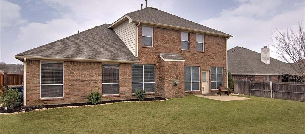 Sold Property | 57 Lucas Lane Edgecliff Village, Texas 76134 26