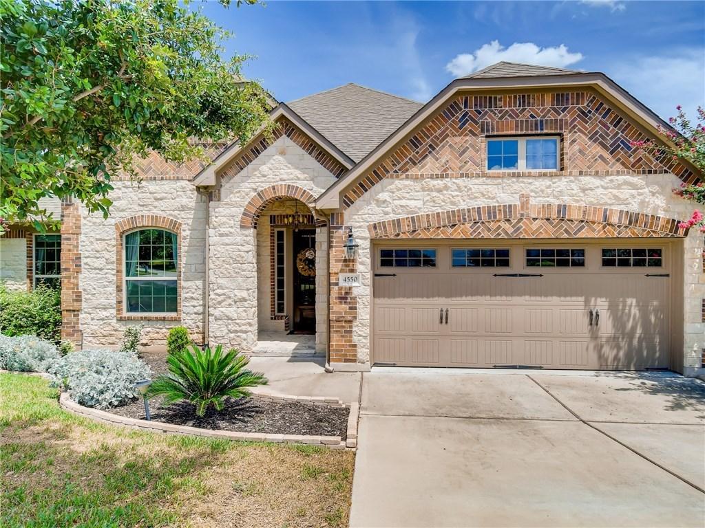 Sold Property | 4550 Miraval  LOOP Round Rock, TX 78665 1