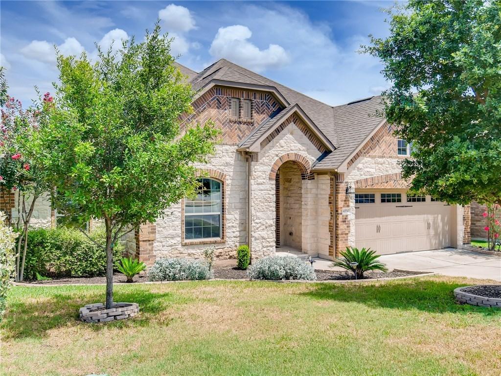 Sold Property | 4550 Miraval  LOOP Round Rock, TX 78665 2