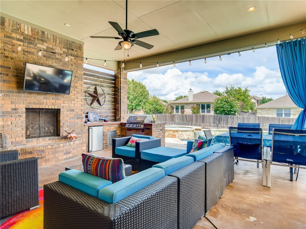 Sold Property | 4550 Miraval  LOOP Round Rock, TX 78665 25