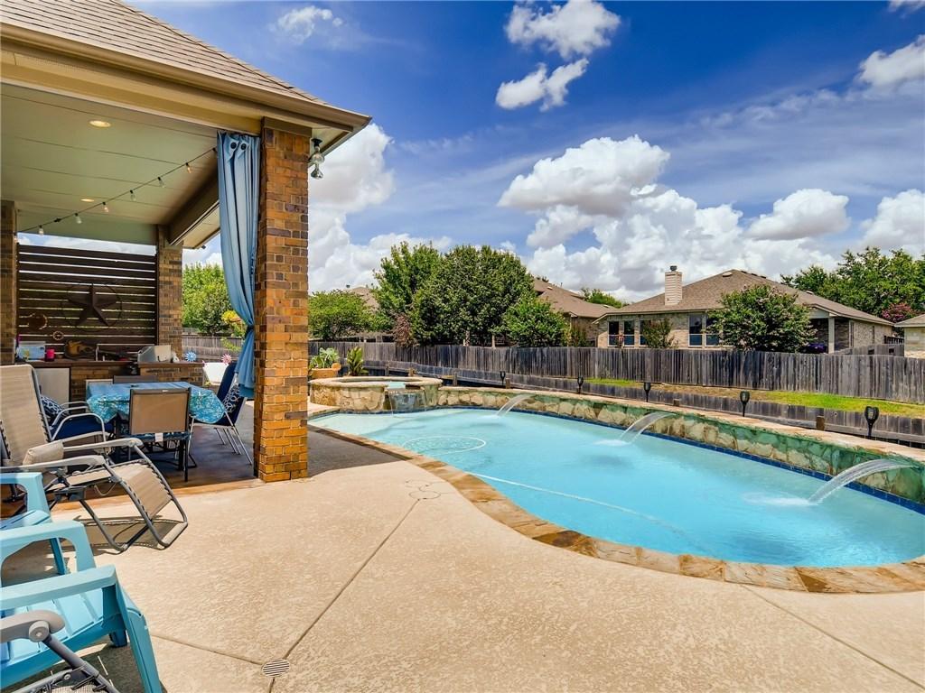Sold Property | 4550 Miraval  LOOP Round Rock, TX 78665 26