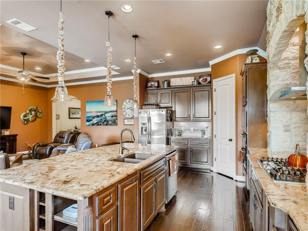 Sold Property | 4550 Miraval  LOOP Round Rock, TX 78665 8