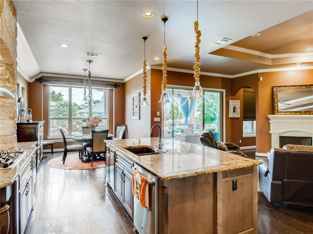 Sold Property | 4550 Miraval  LOOP Round Rock, TX 78665 9