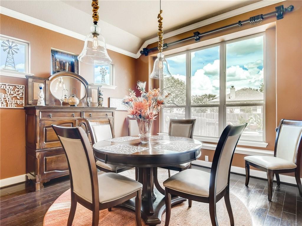 Sold Property | 4550 Miraval  LOOP Round Rock, TX 78665 10