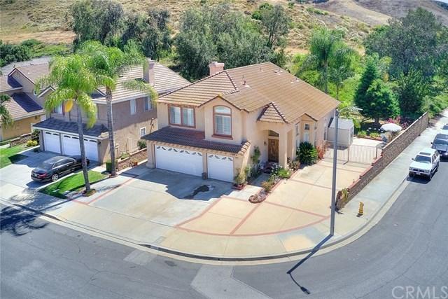 Closed | 2315 Avenida Cabrillo Chino Hills, CA 91709 2