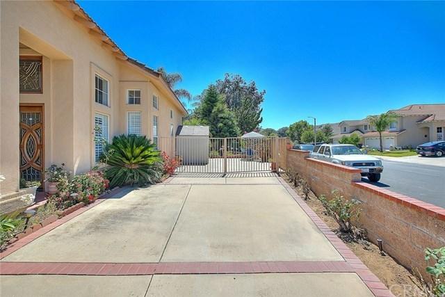 Closed | 2315 Avenida Cabrillo Chino Hills, CA 91709 3
