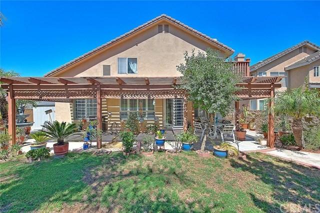Closed | 2315 Avenida Cabrillo Chino Hills, CA 91709 39