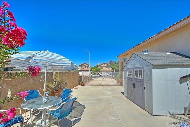 Closed | 2315 Avenida Cabrillo Chino Hills, CA 91709 42