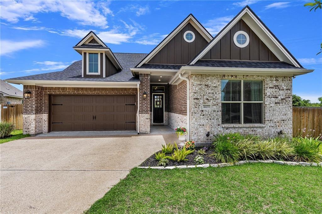 Pending | 4423 Toddington Lane College Station, Texas 77845 0