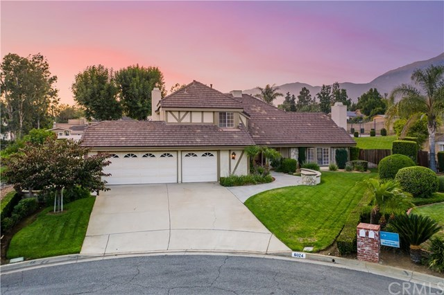 Closed | 6024 Malachite  Avenue Rancho Cucamonga, CA 91737 0