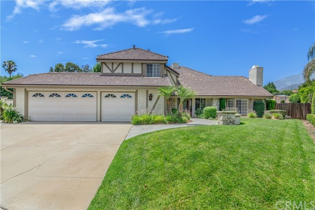 Closed | 6024 Malachite  Avenue Rancho Cucamonga, CA 91737 5