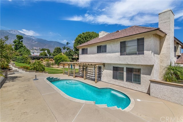 Closed | 6024 Malachite  Avenue Rancho Cucamonga, CA 91737 9