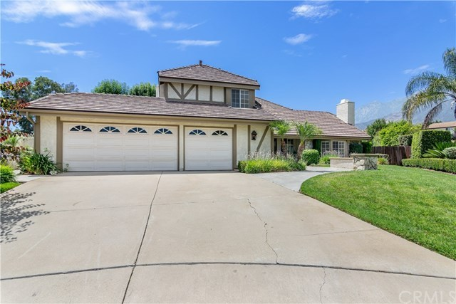 Closed | 6024 Malachite  Avenue Rancho Cucamonga, CA 91737 10