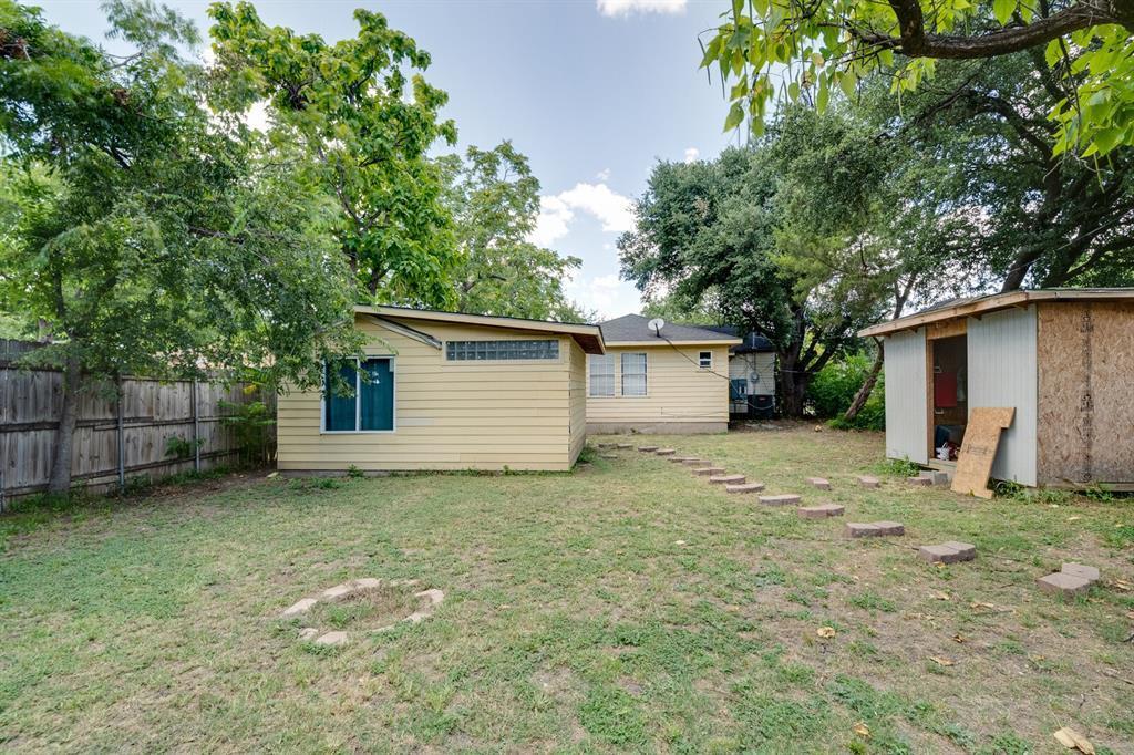 Active | 3530 La Joya  Drive Dallas, TX 75220 21