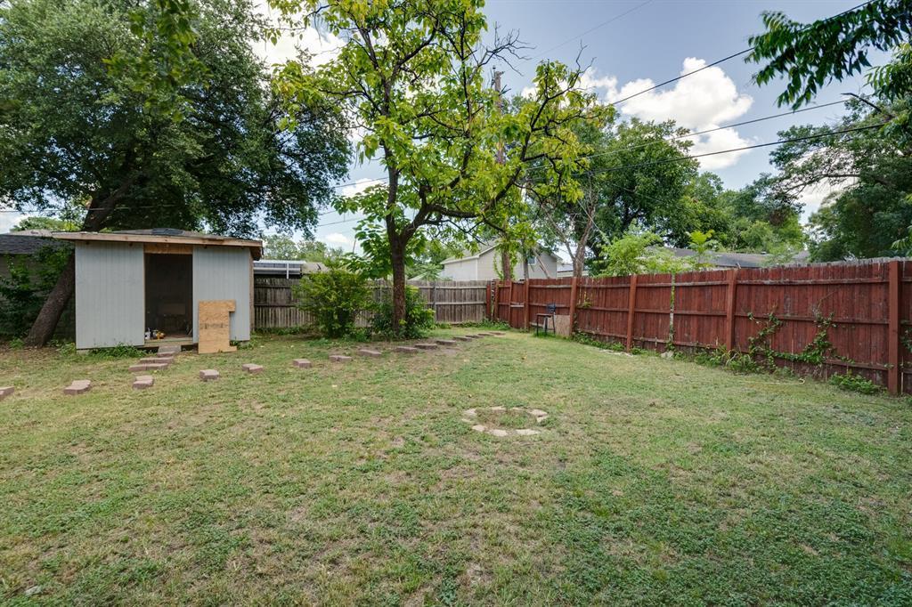 Active | 3530 La Joya  Drive Dallas, TX 75220 22