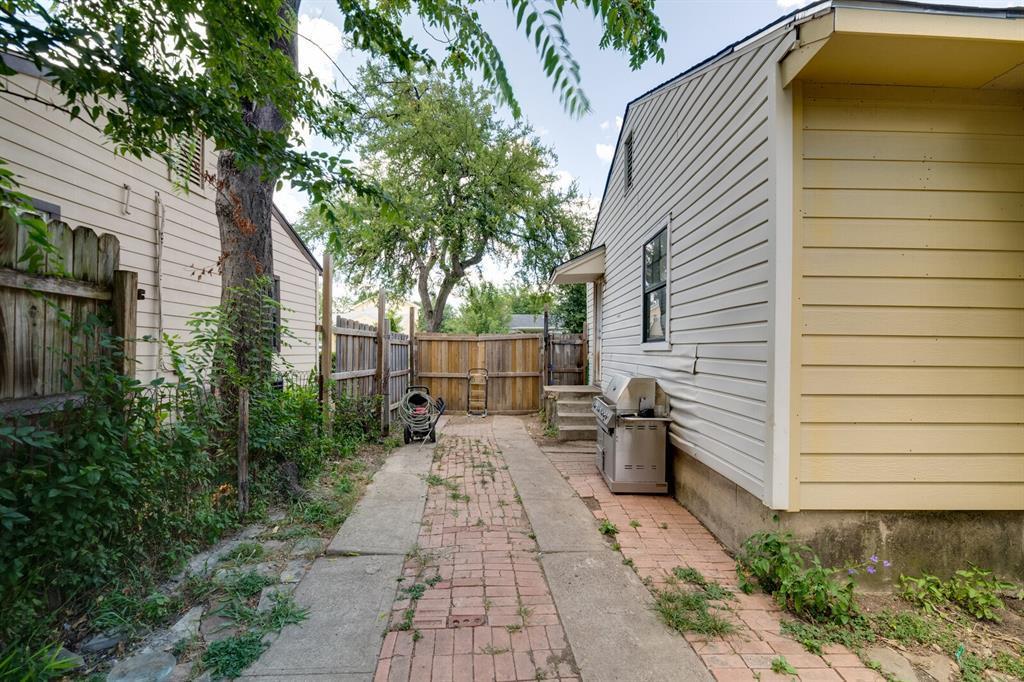 Active | 3530 La Joya  Drive Dallas, TX 75220 23