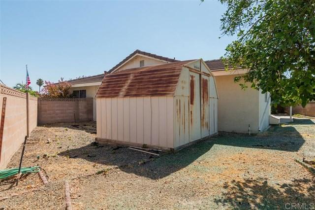 Closed   1561 Edgewood Lane Hemet, CA 92543 19