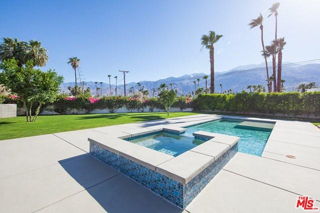 Closed | 215 Cerritos  Drive Palm Springs, CA 92262 0