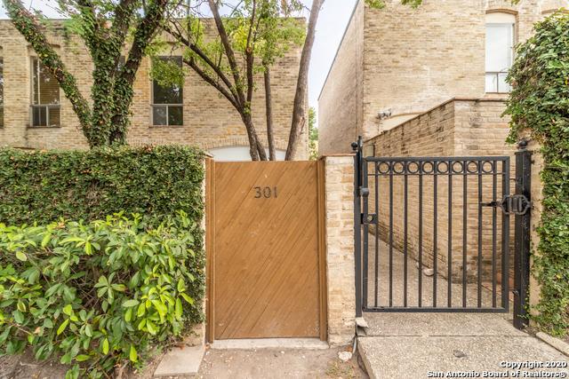 Active Option | 185 TERRELL RD   #301- C Alamo Heights, TX 78209 2