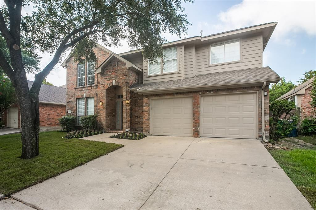 Active Kick Out | 3009 Chukar  Drive McKinney, TX 75072 2