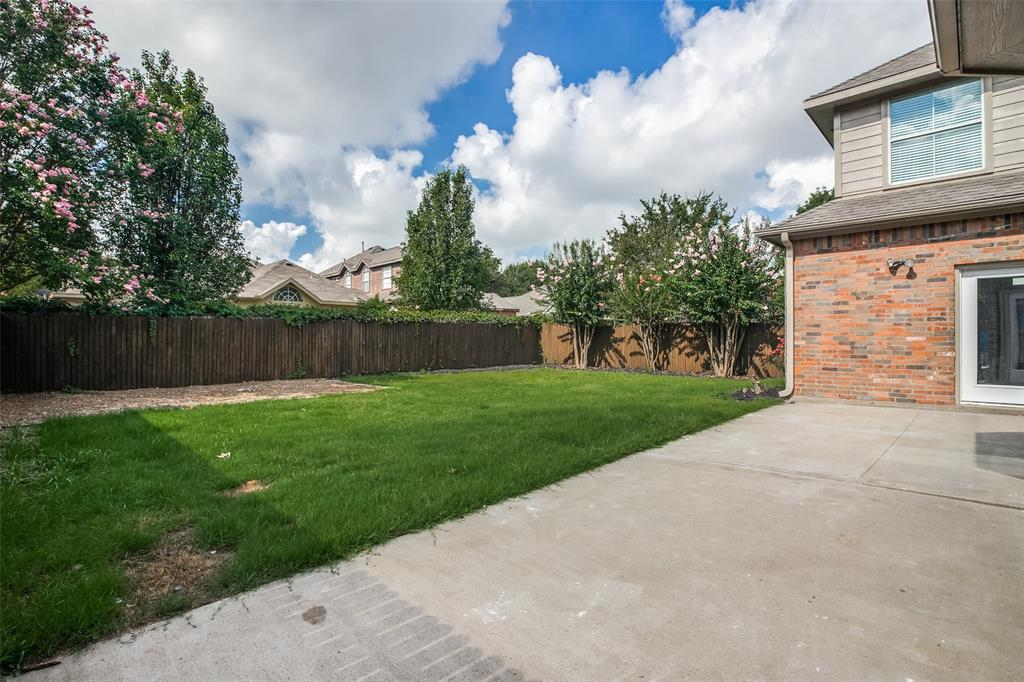 Active Kick Out | 3009 Chukar  Drive McKinney, TX 75072 32