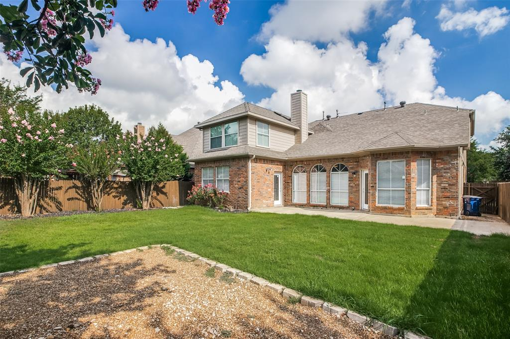 Active Kick Out | 3009 Chukar  Drive McKinney, TX 75072 33