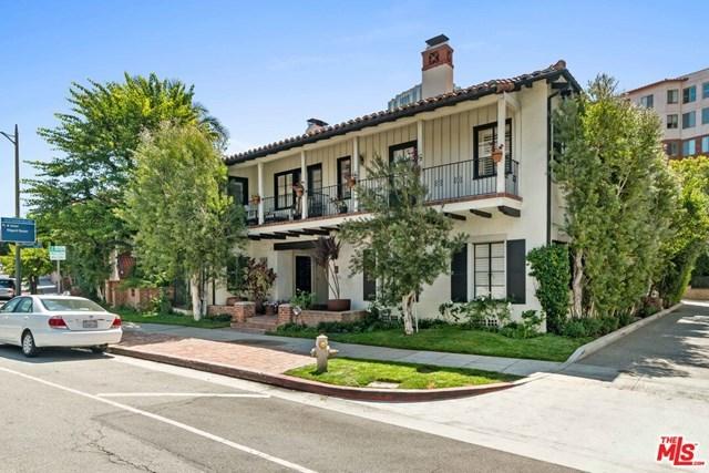 Closed   10840 Lindbrook  Drive #2 Los Angeles, CA 90024 1