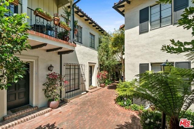 Closed   10840 Lindbrook  Drive #2 Los Angeles, CA 90024 33