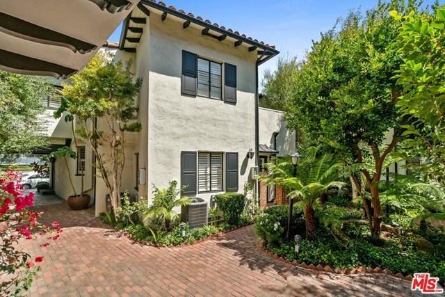 Closed   10840 Lindbrook  Drive #2 Los Angeles, CA 90024 34