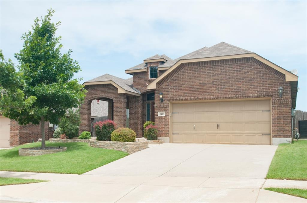 Leased | 3417 Beekman  Drive Fort Worth, TX 76244 3